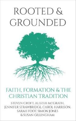 Rooted and Grounded (Paperback)