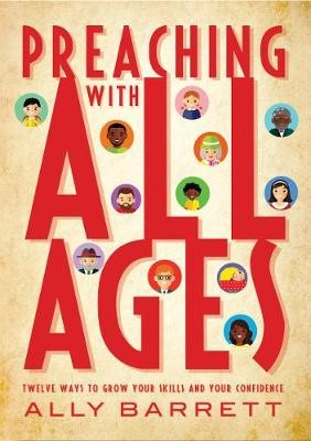 Preaching With all Ages (Paperback)