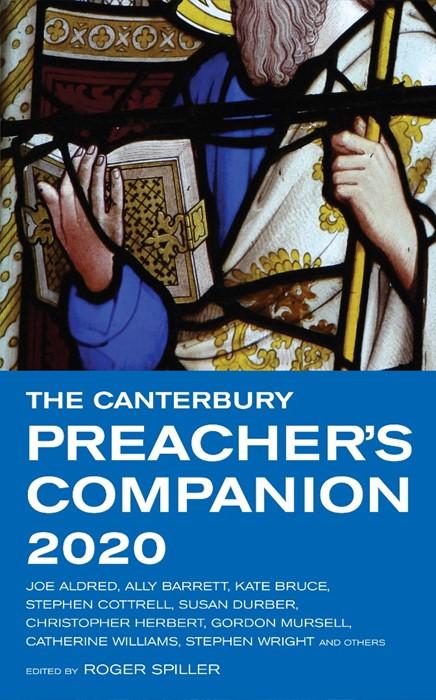 The Canterbury Preacher's Companion 2020 (Paperback)