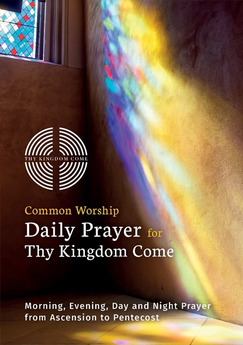 Common Worship Daily Prayer for Thy Kingdom Come (Pamphlet)