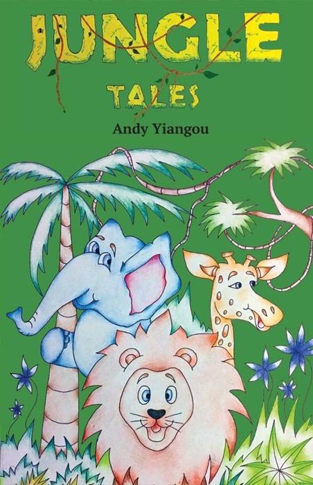 Jungle Tales (Paperback)