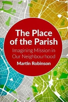 The Place of the Parish (Paperback)