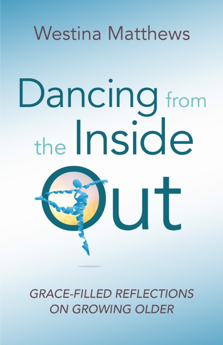 Dancing from the Inside Out (Paperback)