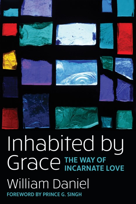 Inhabited by Grace (Paperback)