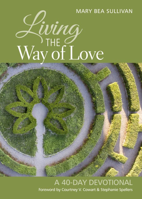 Living the Way of Love (Paperback)