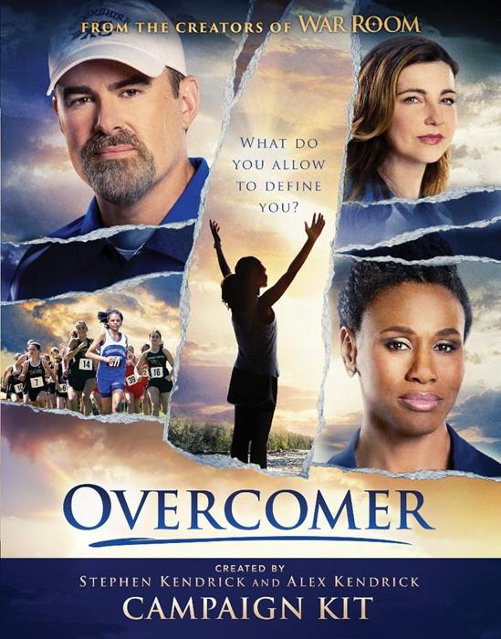 Overcomer Church Campaign Kit (Kit)