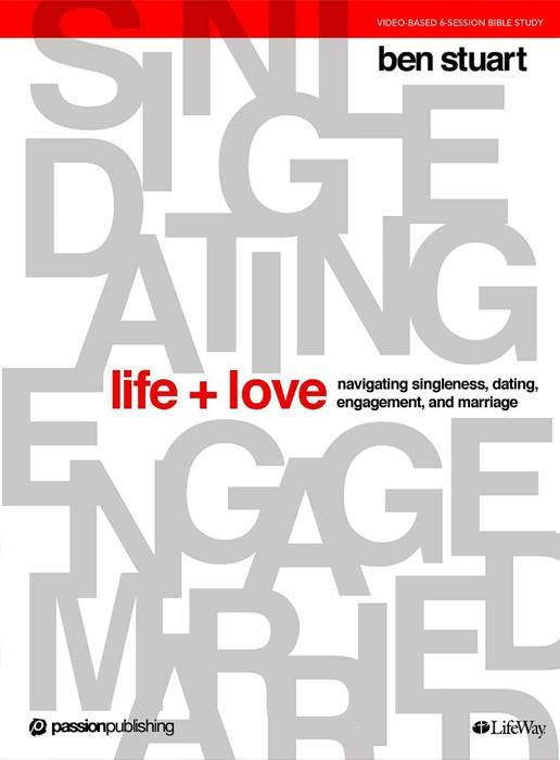 Life + Love Bible Study Book (Paperback)