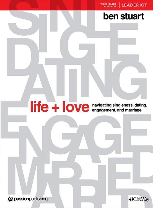 Life + Love Leader Kit (Kit)