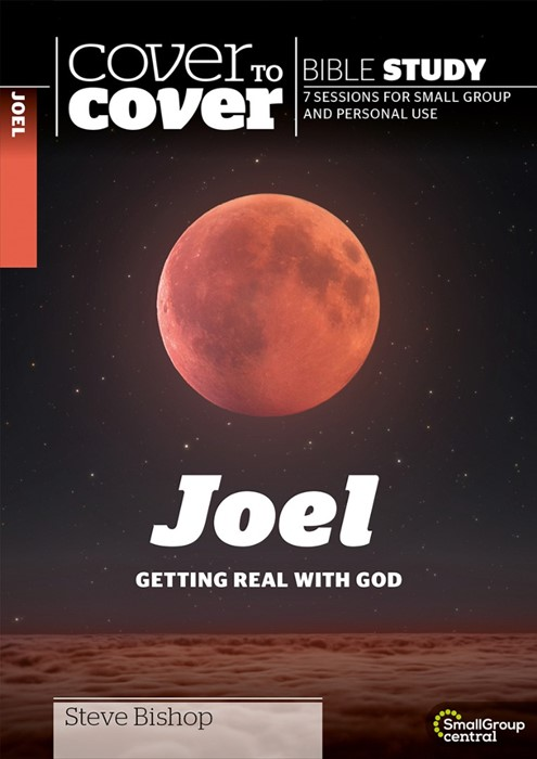 Cover to Cover: Joel (Paperback)