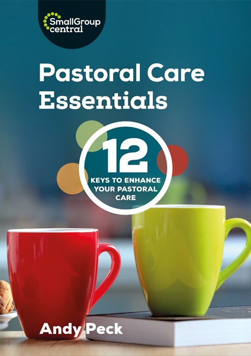 Pastoral Care Essentials (Paperback)