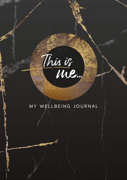 This Is Me: My Wellbeing Journal (Paperback)