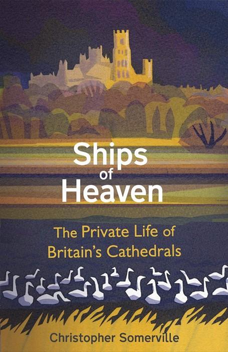 Ships of Heaven (Paperback)