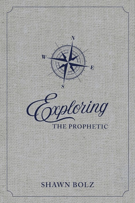 Exploring the Prophetic (Hard Cover)