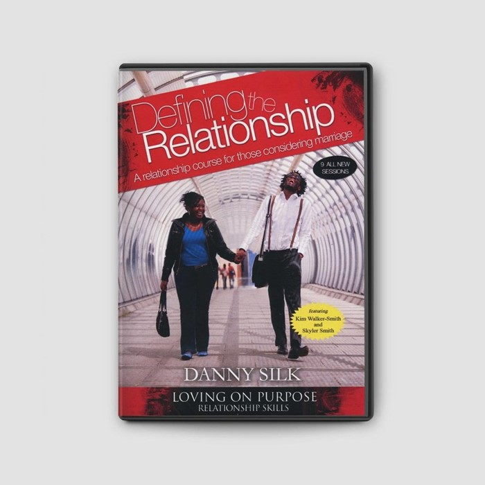 Defining the Relationship DVD (DVD)