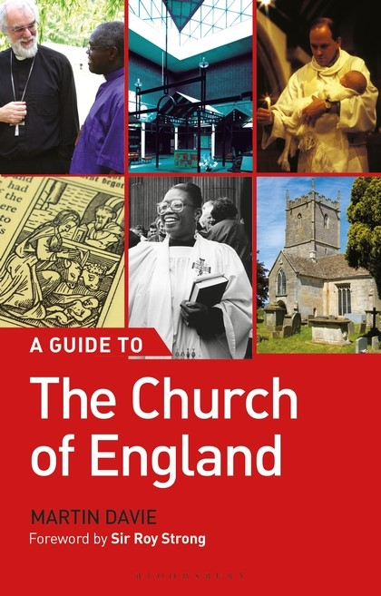 Guide to the Church of England, A (Paperback)