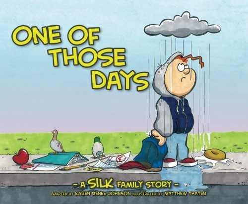 One of Those Days (Paperback)