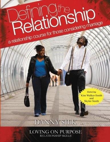 Defining the Relationship (Paperback)