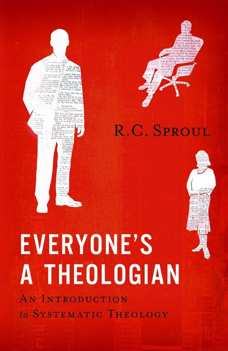 Everyone's a Theologian (Paperback)