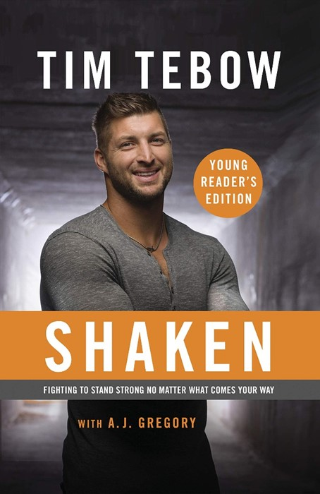 Shaken (Young Reader's Edition) (Paperback)