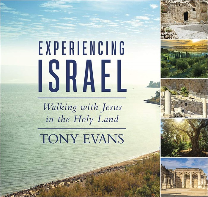 Experiencing Israel (Hard Cover)