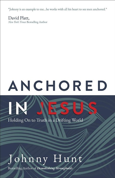 Anchored in Jesus (Paperback)