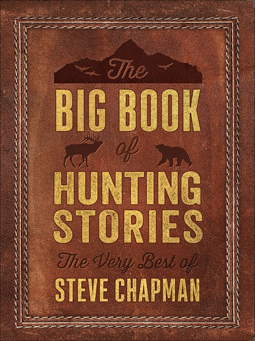 The Big Book of Hunting Stories (Paperback)