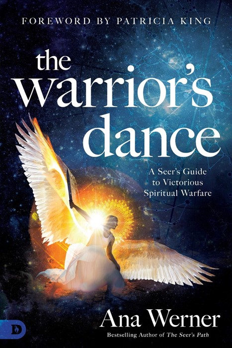The Warrior's Dance (Paperback)