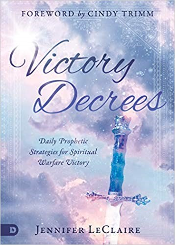 Victory Decrees (Hard Cover)