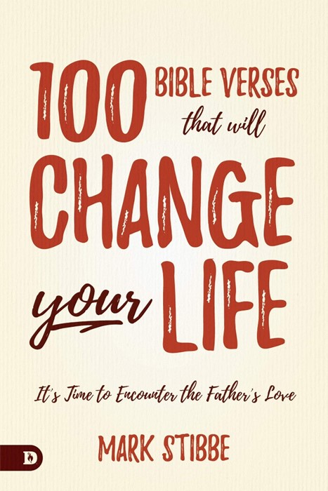 100 Bible Verses That Will Change Your Life (Hard Cover)