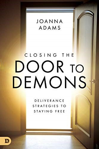 Closing the Door to Demons (Paperback)
