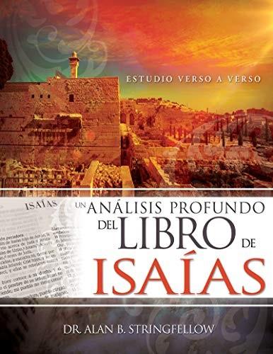 Un Análisis Profundo del Libro de Isaías (Paperback)