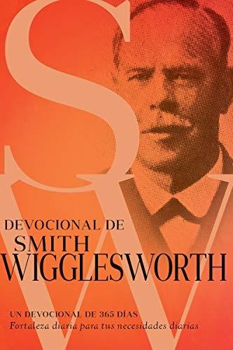 Devocional de Smith Wigglesworth (Paperback)