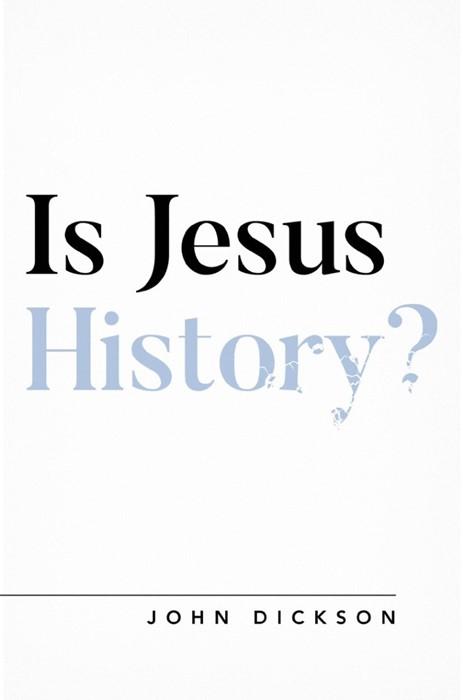 Is Jesus History? (Paperback)
