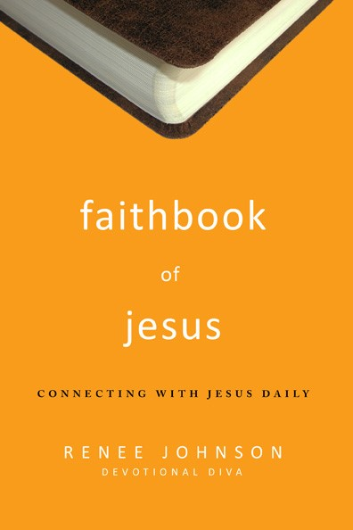 Faithbook Of Jesus (Paperback)