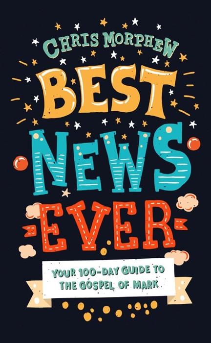 Best News Ever (Paperback)