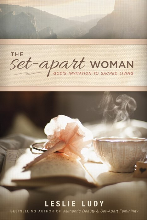 The Set-Apart Woman (Paperback)