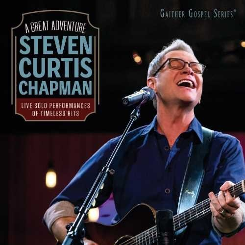 Great Adventure (Live) CD, A (CD-Audio)