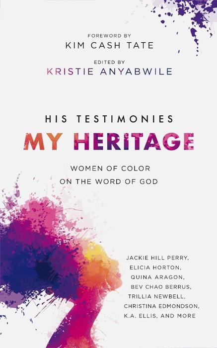 His Testimonies, My Heritage (Paperback)