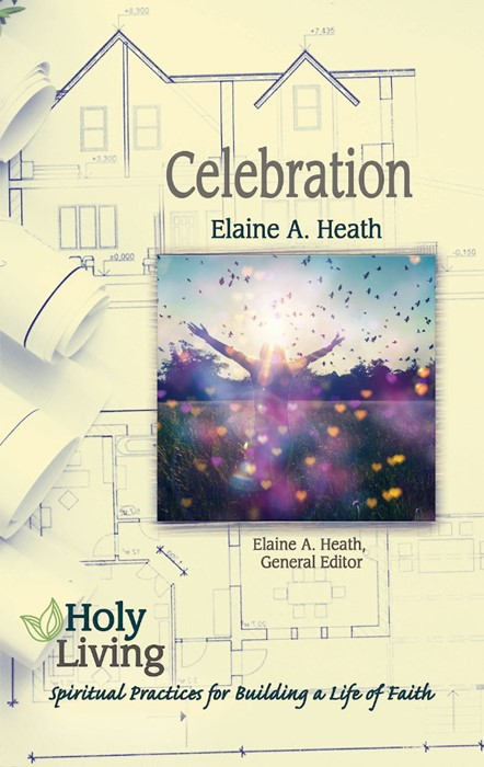 Holy Living Series: Celebration (Paperback)