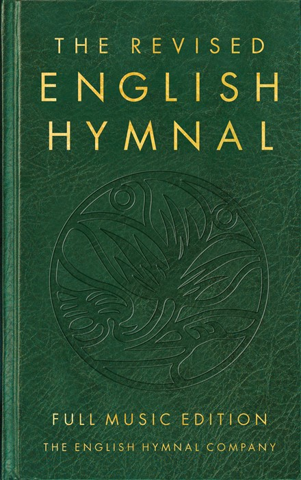 The Revised English Hymnal Full Music Edition (Hard Cover)