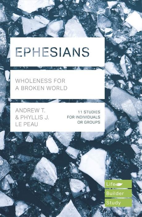 LifeBuilder: Ephesians (Paperback)