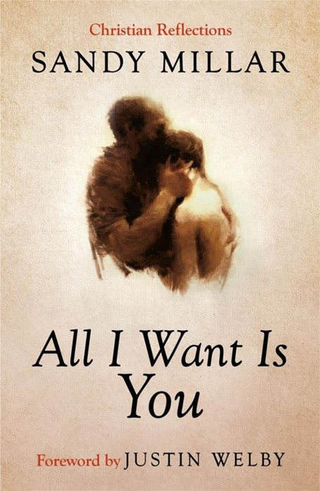 All I Want Is You (Hard Cover)