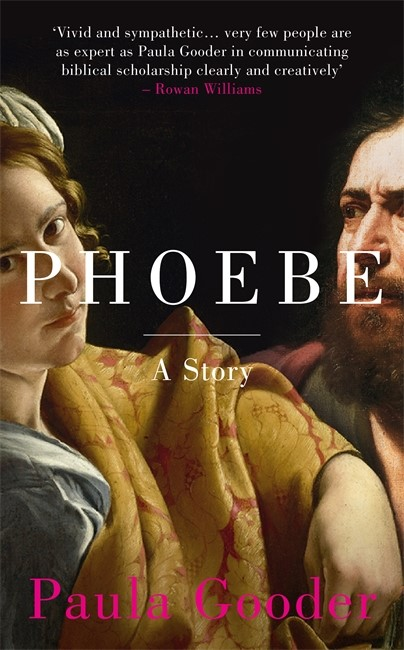 Phoebe (Paperback)