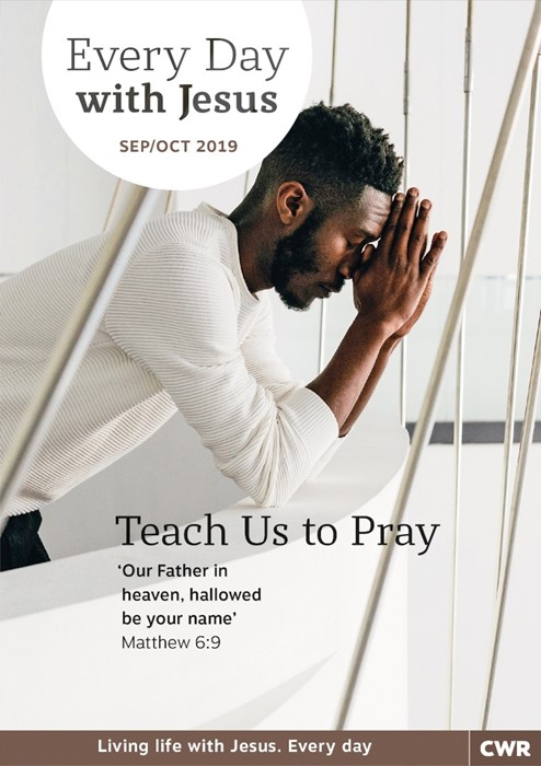 Every Day With Jesus Sept/Oct 2019 (Paperback)