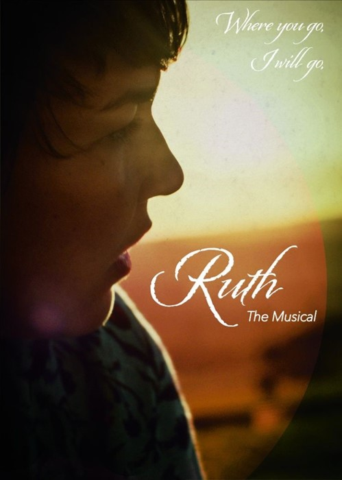 Ruth: The Musical DVD (DVD)