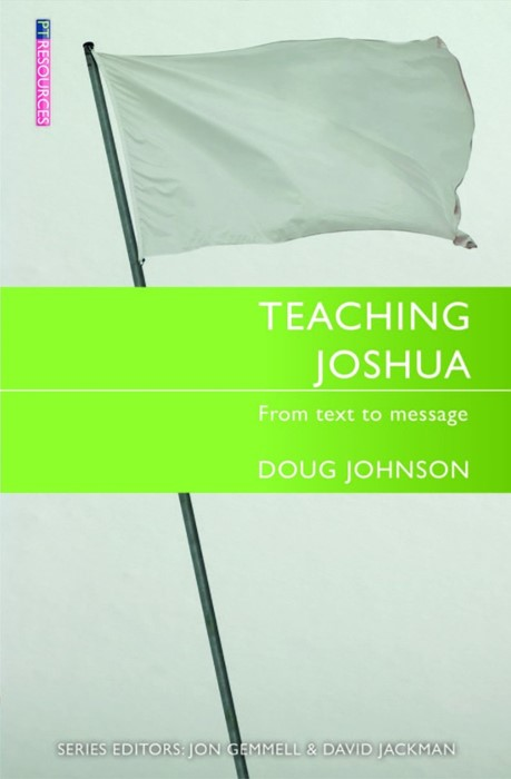Teaching Joshua (Paperback)