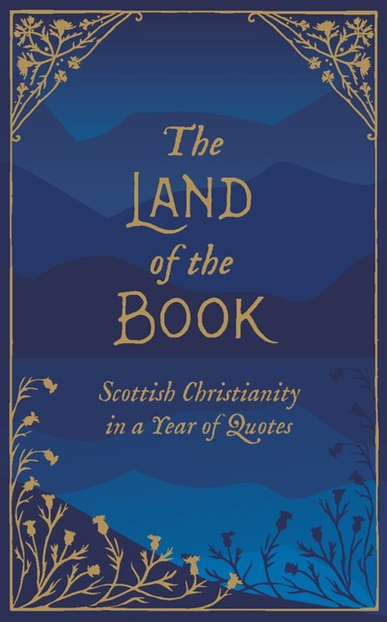 The Land of the Book (Hard Cover)