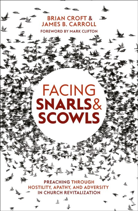 Facing Snarls and Scowls (Paperback)
