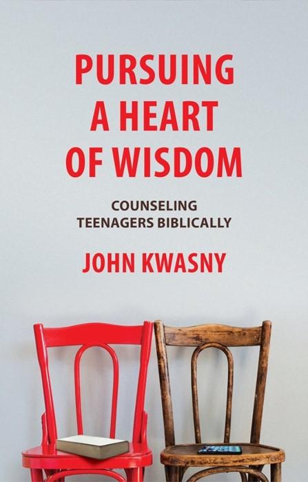 Pursuing a Heart of Wisdom (Paperback)