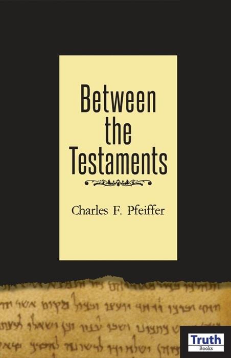 Between the Testaments (Paperback)